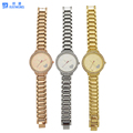 Factory directly sell fashion alloy lady watch