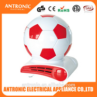 Antronic ATC-450B hot high quality CE/ROHS approval cute football mini fridge 5 liters mini fridge
