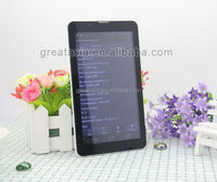 7 inch best low price with 3g mobile phone function android tablet pc shenzhen