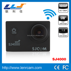 sj4000 wifi action camera,sj4000 newest wifi remote control waterproof sport,