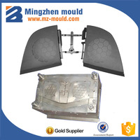 Plastic injection car parts mould