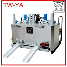 Stainless Plate TW-Y Hydraulic Thermoplastic Pre-heater