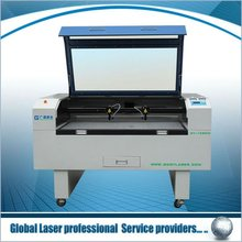 architectural model laser cutting 7 years experienced high quality cnc laser acrylic letter cutting machine GY-1480D