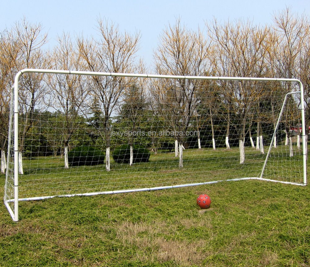 XY-G640A 21 X 7Ft. Portable Football Soccer Training Equipment Soccer Goal
