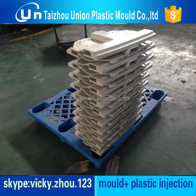 used plastic injection moulds china manufacturer