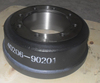 Heavy duty semi truck brake drum 43512-90201