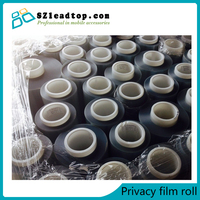 Korea made 3 layers privacy material roll for mobile screen films