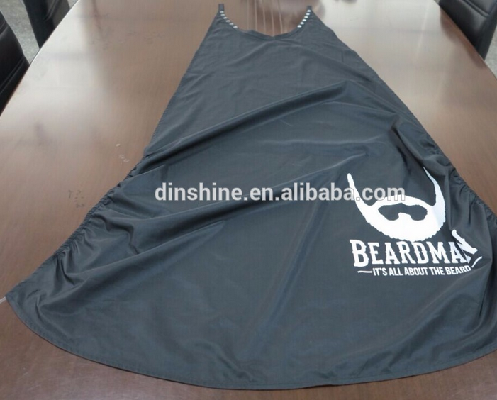 Dinshine new design supplies beard cape