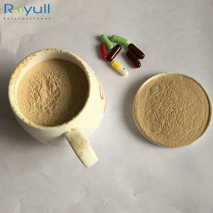 competitive price natural panax ginseng extract powder