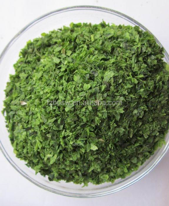 Dried Green Aonori Seaweed Powder/Flakes for Snacks/Food Sesoning/Coloring