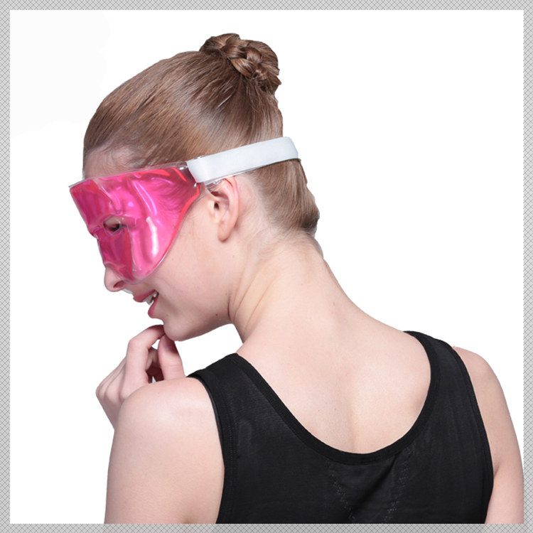 Promotional Cheap OEM Customized Sleeping Eye Mask