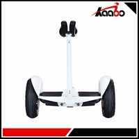 Wheels Self Balancing Two Wheeler Electric Scooter In India
