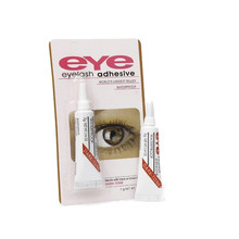 7g Eyelash Extension Glue for Sensitive Eyes Fume Free Formaldehyde Free Regulation