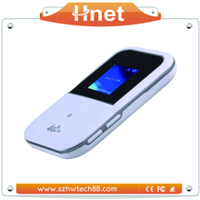 New 150Mbps high speed 192.168.1.1 portable 4G lte wifi sim card router