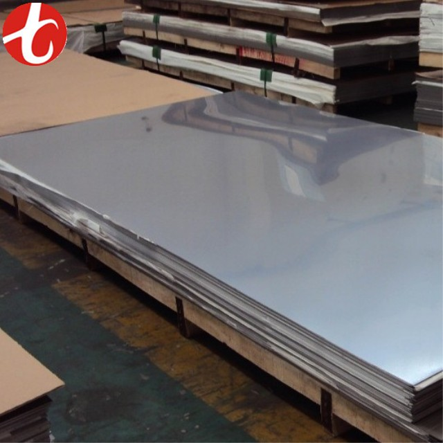 Inox manufacturers supply SS hot 347 321 329 Stainless steel plate / 347 321 329 stainless steel sheet