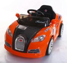 Beautiful children 2.4G RC FT-1188 cheap baby electric car for 3 years kids
