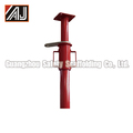 Strong steel formwork beam adjuster for sale made in Guangzhou