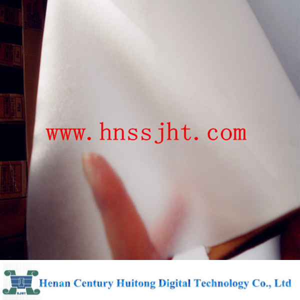 High quality cold laminating film for photographic / advertising / photo paper