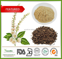 100%Pure Natural Black Cohosh Extract 2.5% 5% 8%