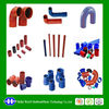 auto silicone rubber hose for exhaust of china manufacturer