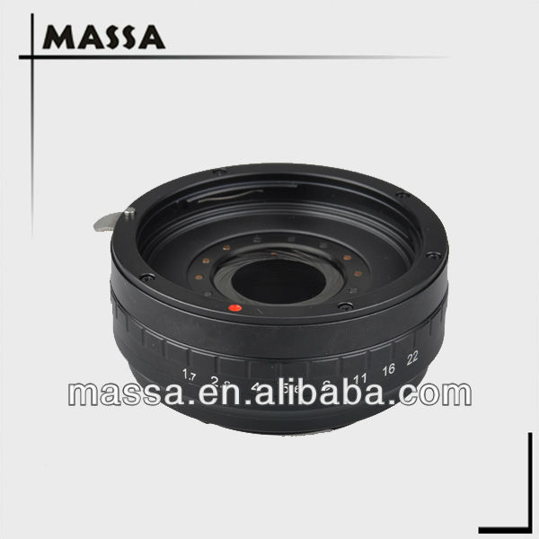 Original Lens Adapter Rings for CANON NIKON SONY