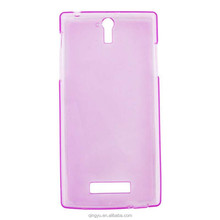 Simple Silicone phone cases wholesale