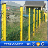 china supplier best price wire mesh fence fasteners