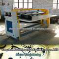 2000mm corrugated paper board thin edge separating/slitting machine