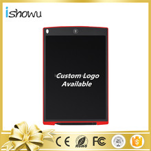 LCD Writing Tablet 12 inch Drawing Tool for Adults/ Kids/ Children at Home/School or Work Office