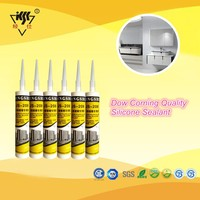 300ml Dow Corning Quality Gp Quality Silicone Sealant