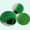 Synthetic lawn artificial plastic fake grass kindergarten landscaping artificial turf grass