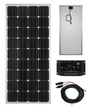Best Price High Efficiency Per Watt Solar Panel 150W 200W 250W 12V 24V 48V China Manufacturer