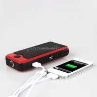 12000mAh Portable rechargeable Jump Starter Power Station Emergency tool for 12v Car