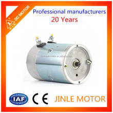 High Efficiency Hydraulic DC Motor 60Volt 2KW
