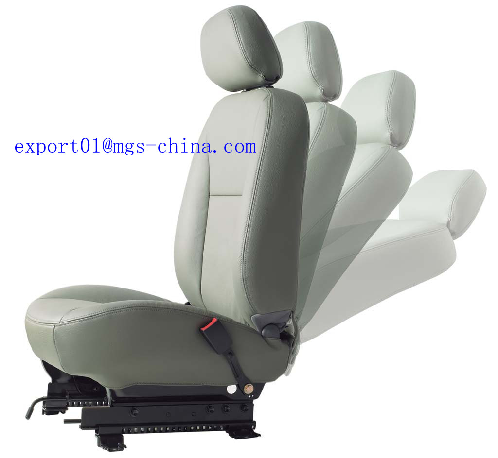 car chair use adjustable gas spring by manufacturer