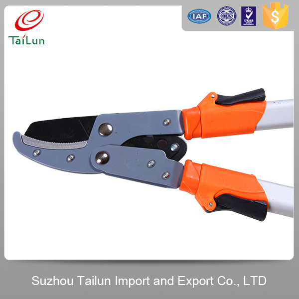 telescopic handle tree pruning tools long reach secateurs