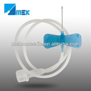 scalp vein infusion sets