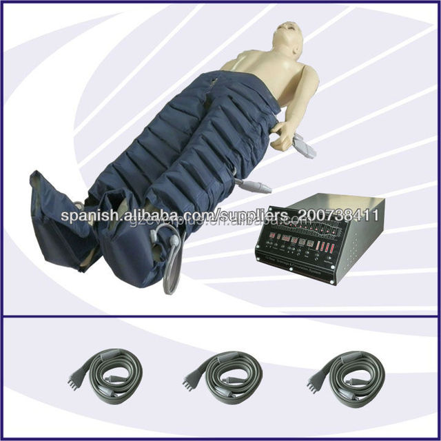 Air pressure foot massage devices & Air pressure massage system