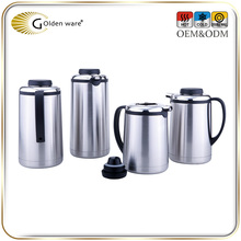 GCG13 1.3L Made In Guangzhou China High-Ranking stainless steel thermic vacuum flask