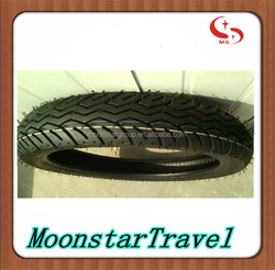 Cheap China Motorcycle Tire 90/90-18 Wholesale