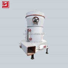 2018 High Capacity Gypsum Powder Making Machine Raymond Grinding Mill For sale