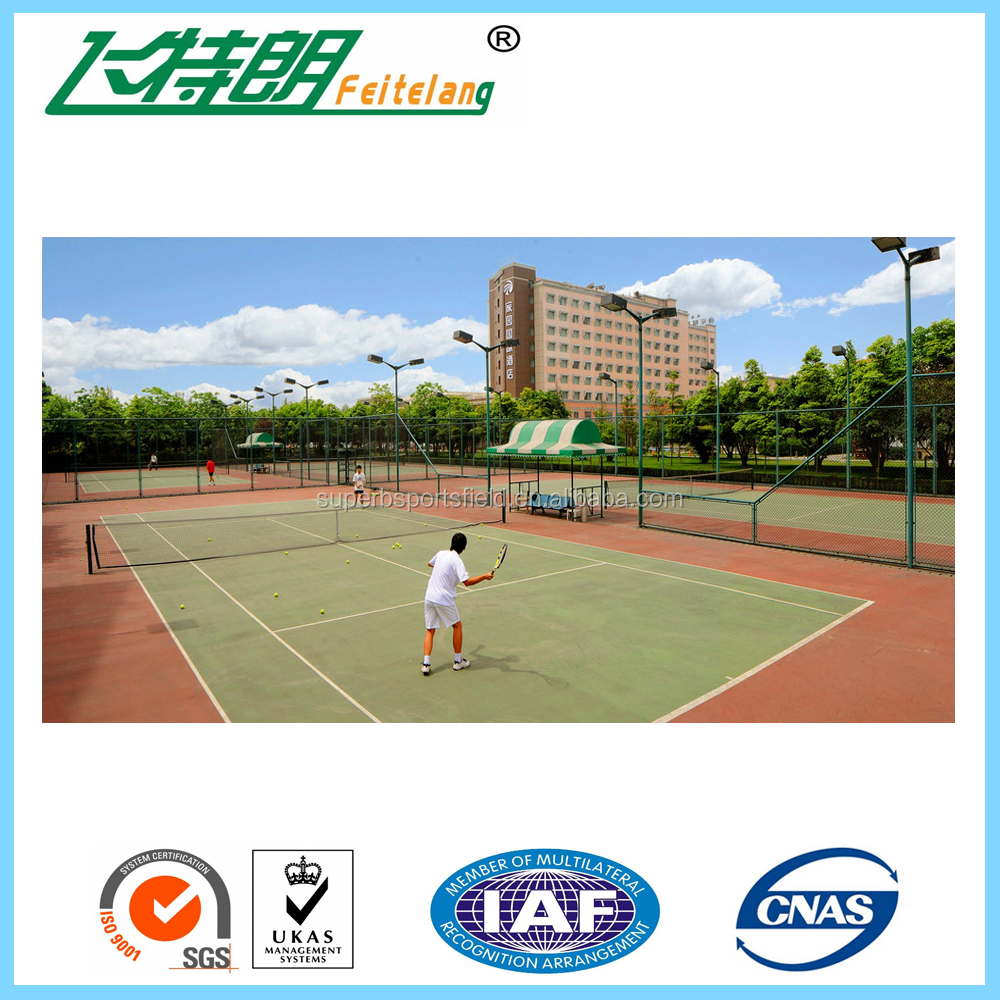 Basketball Court Floor Paint, High Quality Basketball Court Floor Paint
