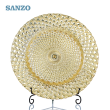 Sanzo Custom Glassware Manufacturer anchor hocking glass plates