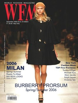 WFM Fashion Magazine