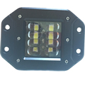 HANTU low MOQ 12v24w led underhood work light led work light for truck