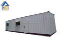 In any case are not willing to give up board container house