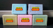Super Performance laundry bar soap