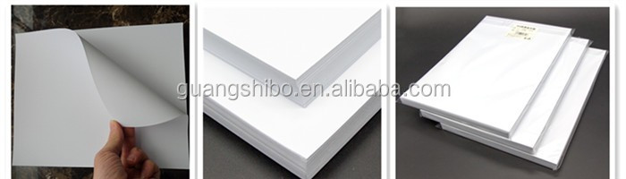 128g A4 single side matte photo paper