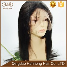 Accepted Paypal Factory Price Cheap stright Human Hair Wigs For Black Women