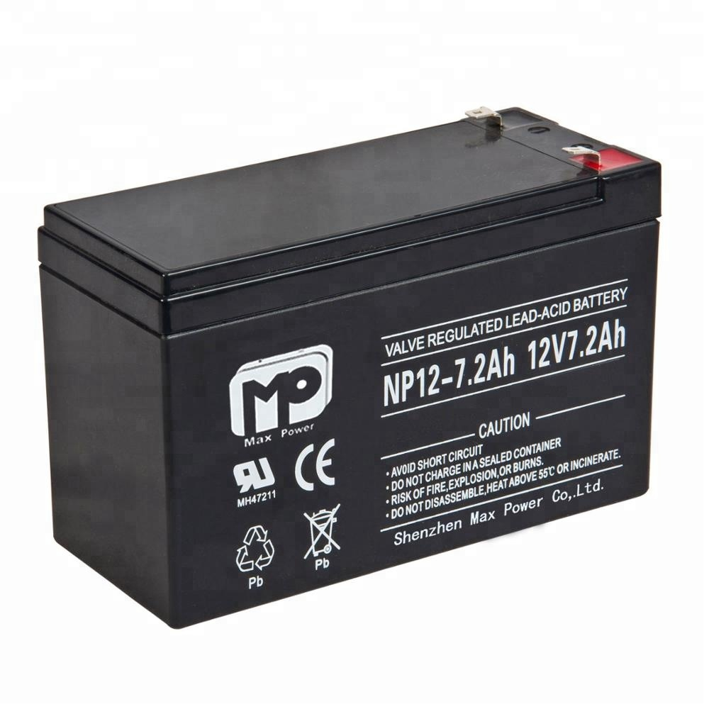 in promotion 12v 7ah solar battery sealed lead acid battery with rh alibaba com Short Circuit Johnny 5 Short Circuit Movie